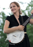 2007 Bluegrass & Old Time Performances