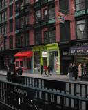 Christopher Street - New York