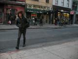 Lower East Side - New York