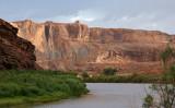 Scenic Routes 128 & 279 - Colorado River
