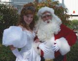Walt Disney World Christmas 2007
