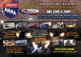 AHRA Reunion Tour San Antonio 2010