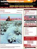 *Inside/Outside Southwest Magazine-Dec. 2009 Issue*