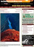 *Inside/Outside Southwest Magazine-April. 2010 Issue*