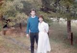 Doyle and Mitzi 1988 or 1989.jpg