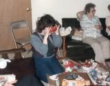 Pam Allen and Vesta Linch Christmas 1985.jpg
