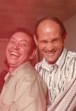 Walter Good and Wallace Sinclair 1969.jpg