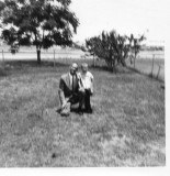 Dad and Larry in June 1960.jpg