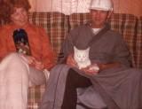 Dad Mom and Larrys cat Deeka.jpg