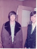 Doyle and Larry in Nov. 1976.jpg