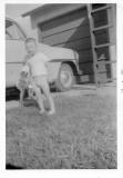 Larry in July 1957.jpg