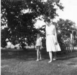 Doyle and Mom June 1961.jpg