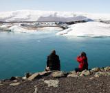 Egilsstaðir að Skaftafelli maí 2009