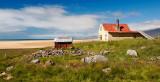 Vestfirðir júlí 2007