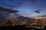 2007-10-05 Makati Skyline 39232