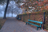 Quarry benches