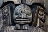 Haida Totem Poles