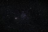 M35 & NGC2158