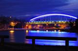 Rhin harbour