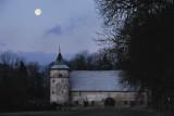 chateau de Thanville  - 37