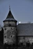 chateau de Thanville  - 41