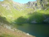 Lago di Dentro (2298 meter)