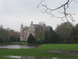 Kasteel Oud-Wassenaar