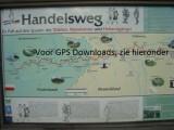 Töddenweg GPS Tracks
