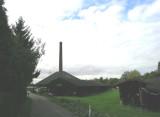 Steenfabriek Panoven