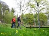 Trekvogelpad wandeling Rhenen - Otterlo 26 t/m27 april 2008