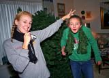 Christmas Season 2007