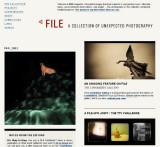 File Magazine #9