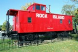 Tinley Park IL - comuntory Rock Island