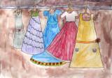 my wardrobe, Carol, age:6