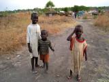 Little Tackers in Juba, Southern Sudan