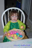 Easter Eggs from Kinley!