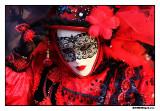 Venice Carnival 2010 - The Models # 02