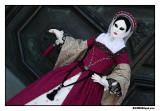 Venice Carnival 2010 - The Models # 06