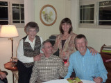 Thanksgiving 2009 in Arbuckle