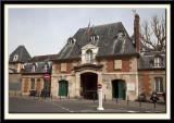 Hopital Saint-Louis