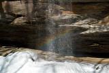 Moore Cove Falls 2