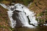 waterfall on Wolf Creek 2