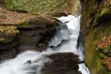 waterfall on Dodgen Creek 5