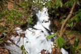 waterfall on Dodgen Creek 6