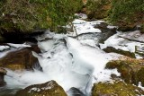 waterfall on Dodgen Creek 9