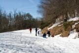 Blue Ridge Parkway Snow 8