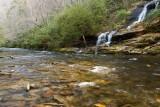 Tom Branch Falls 1