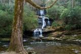 Tom Branch Falls 2