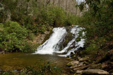 Indian Creek Falls 1