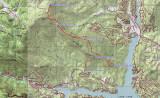 April 10 - Rumbling Bald Mountain